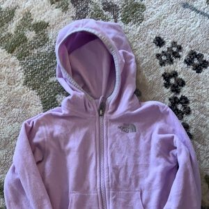 Size 18/24m North Face jacket